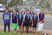 LMR Swim Team1