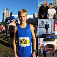 Archie Gold Coast Marathon