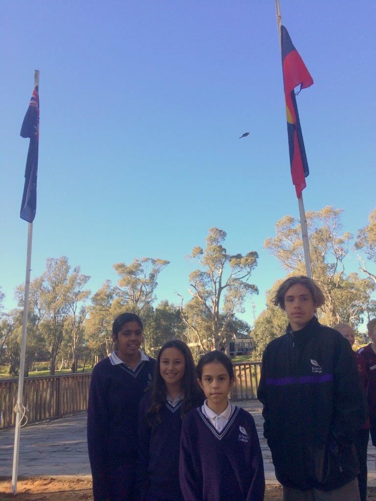 Reconciliation Week1