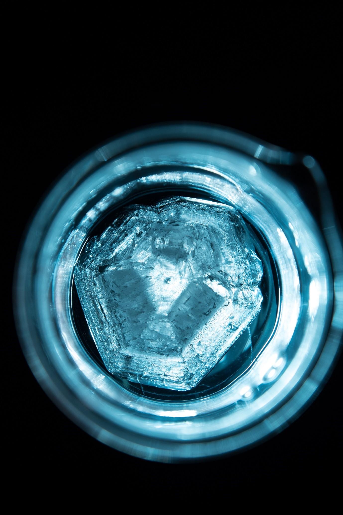 RACI Crystal