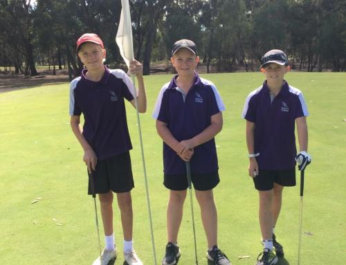 LMR Golf 2018